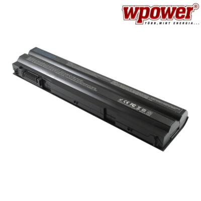 Dell T54FJ laptop akkumulátor 4400mAh, utángyártott