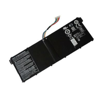 Acer AC14B8K laptop akku 3220mAh, gyári